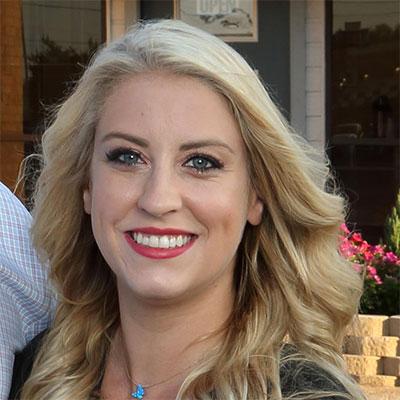Amber Roach East Texas Hearing Aids Tyler TX